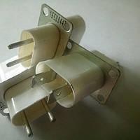Проходной конденсатор анодной цепи магнетрона