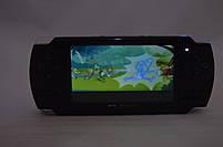 ИГРОВАЯ ПРИСТАВКА PSP-3000 MP-5 SERIES (Дисплей 4.3 дюйма/Надежная сборка/соф-тач пластик), фото 8