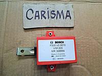 Блок управления иммобилайзер Mitsubishi Carisma 2001, MR368889, MR 368889, F005V00070, F 005 V00 070