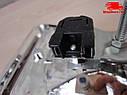 Фонарь ГАЗ-24 задний без ламп (горбатый) (Россия) 120.3716-300, фото 2