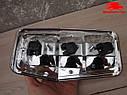Фонарь ГАЗ-24 задний без ламп (горбатый) (Россия) 120.3716-300, фото 4