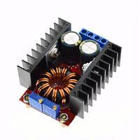150Вт CC CV Підвищуючий перетворювач з регулюванням напруги, струму