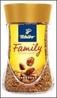 Кофе растворимый Tchibo Family 200г (Германия)