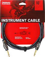 Інструментальний кабель D`ADDARIO PW-AG-10 Curcuit Breaker Momentary Mute (3m)