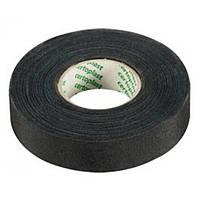 Изолента лавсановая CERTOPLAST™ 525SE (19мм х 25м х 0.25мм) черная