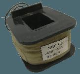 Катушка для электромагнита МИС
