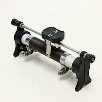 1 шт. 10 Ом 2A Раздвижной Реостат Наука Discovery Toys Регулируемое Сопротивление Омическая Электрическая Схема Физики Эксперимент Развивающие Игр -, фото 3