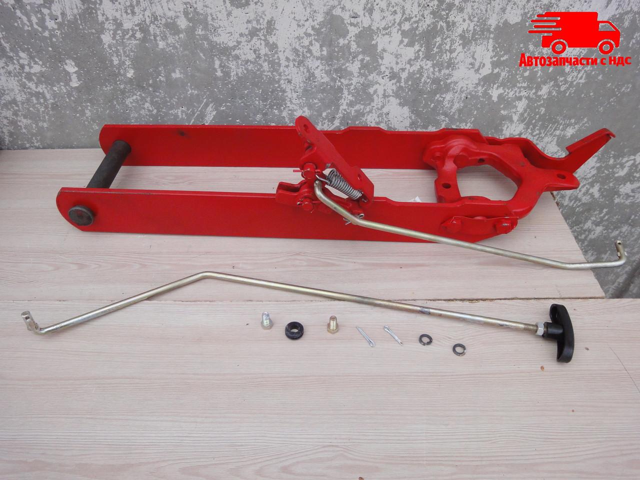 Механизм фиксации навески задний  МТЗ (производство  МТЗ). 70-4619010. Ціна з ПДВ.