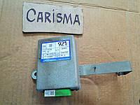 Блок управления дроссельной заслонкой Mitsubishi Carisma 1.8 GDI 2001, M420921, MR 420921