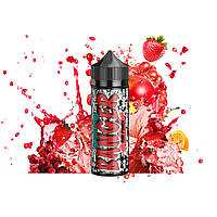 Banger - Red Punch 120мл Жидкость для электронных сигарет