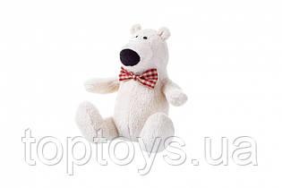 М'яка іграшка Same Toy Полярний ведмедик білий 13 сантиметрів (THT663)