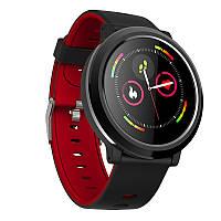 Умные часы Smart Watch Смарт часы B18 Наручные смарт часы с измерением давления и пульсометром