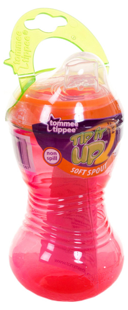 Поилка Tommee Tippee Tip it UP 300 мл от 6-ти мес.