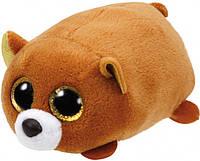 М'яка іграшка TY Ведмідь Teeny Ty's Windsor 10 см (42165)