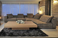 """Мягкий и стильный угловой диван """"Лорд"""" - Стандарт"""