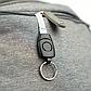 Рюкзак для Мамы на Коляску для Детских Принадлежностей Оригинал Machine Bird (078) Серый с Черным, фото 9