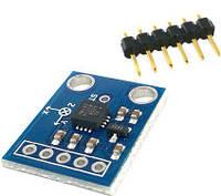 Акселерометр ADXL335 3-х осевой модуль Arduino GY-61