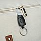 Рюкзак для Мамы на Коляску для Детских Принадлежностей Оригинал Machine Bird (076) Белый с Серым, фото 8