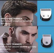 Машинка для стрижки волос аккумуляторная 7 в 1 DSP 90208, фото 3