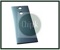 Батарейная крышка для Sony H3113, H4113 Xperia XA2 Blue