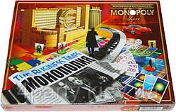 Игра настольная Монополия 120316-125