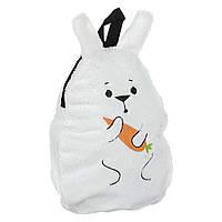 Сумка рюкзак дитяча Зайчик Fancy (RAZ01)