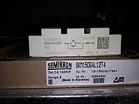 SKM150GAL12T4 IGBT модуль Semikron