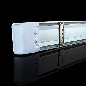 Лінійний LED світильник OEM 27W 6200К 600mm, фото 2