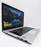 Ноутбук FUJITSU Lifebook S935 (FHD/13.3''/Core i5-5200U/8Gb/128Gb SSD) БУ