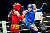 Спортивная секция по борьбе для детей