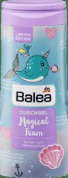 Гель для душаГель для душа Balea Duschegel Magical Team, 300 ml