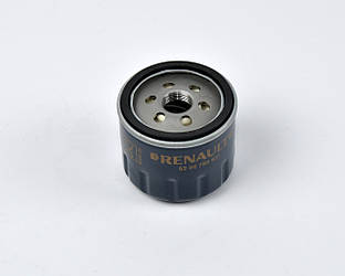 Фільтр масла на Renault Trafic 2001-> 1.9 dCi — Renault (Оригінал) - 8200768927