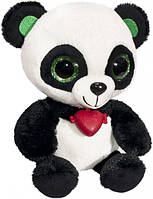 М'яка іграшка Fancy Глазастик Панда 22 см (GPA0\S)