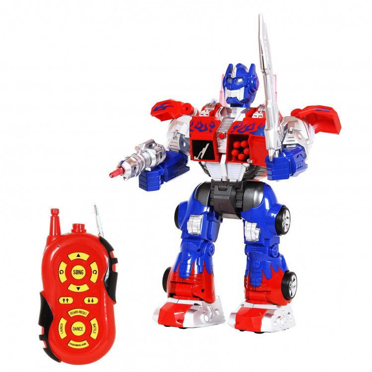 Детский Робот 6020 Оптимус