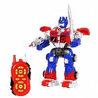 Детский Робот 6020 Оптимус, фото 1