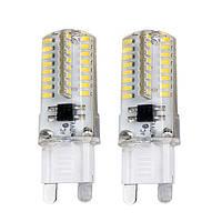 Лампа LED Feron Optima LB-591 G9 3 Вт 2700К 2 шт N30514648