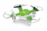 Квадрокоптер Nano SYMA X12S (Зеленый)