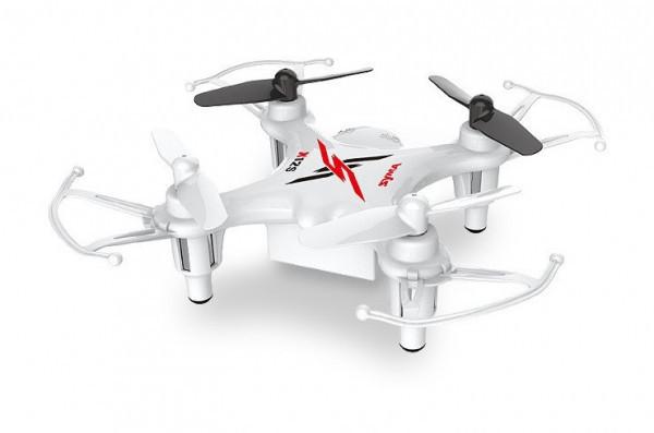 Квадрокоптер Nano SYMA X12S (Белый)
