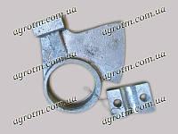 Корпус алюминиевый БЦС.100.02.669