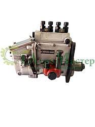 Топливный насос высокого давления ТНВД Д-65, ЮМЗ-6 4УТНИ-П-1111005