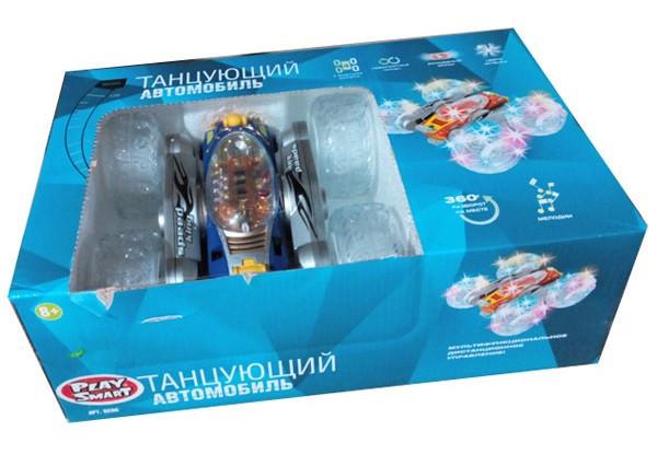 Игрушка для мальчика Машина 9296 (Голубая)