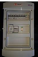 Пульт управления  TREVENT   22,5-30 кВт, фото 1