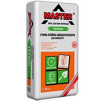 Клей для пенопласта Master-Термол 25 кг N90321025