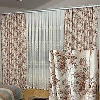 Красивые шторы для дома
