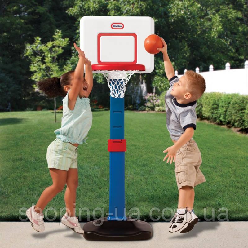Игровой набор Баскетбол Little Tikes 620836