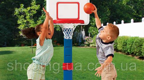 Игровой набор Баскетбол Little Tikes 620836, фото 2