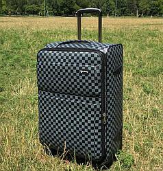 Чемодан большой в стиле Louis Vuitton из высококачественной искусственной кожи 79*48*33