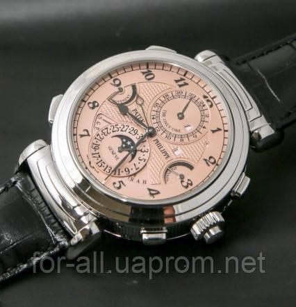 Самые дорогие часы в мире, проданные на аукционе