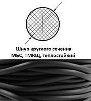 Шнур круглый  Ø3 мм