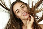 Правила ухода за комбинированным типом волос